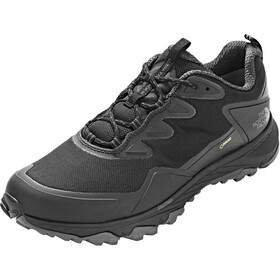 The North Face Ultra Fastpack III GTX Shoes Herr tnf black/dark shadow grey